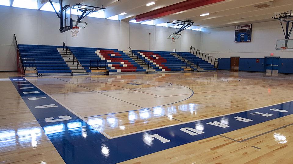 St. Paul Catholic High School - Bristol, CT