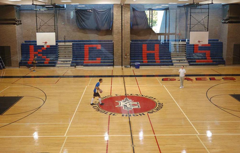 Kennedy Catholic High School, Somers, NY